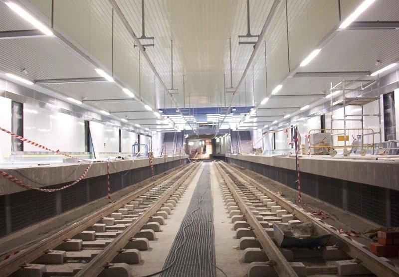 Metrovalencia ofrecerá servicio de 24 horas en Nochevieja/Img. informaValencia.com