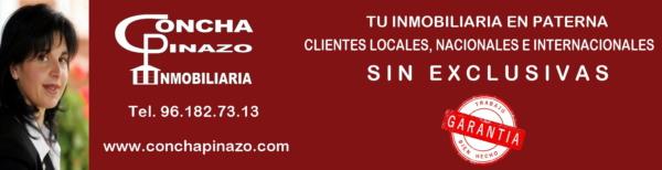 Inmobiliaria Concha Pinazo
