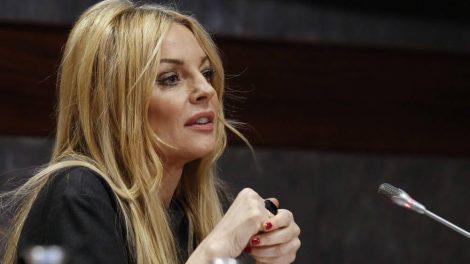 Ángeles Carmona, presidenta del Observatorio de Violencia contra la mujer del CGPJ/Img. archivo iV.com