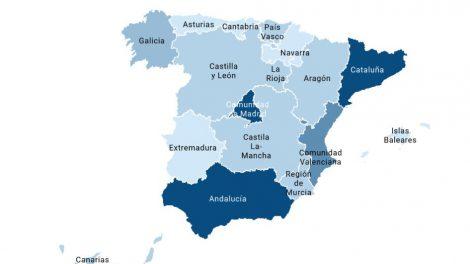 Mapa de compras del BlackFriday/Img informaValencia.com