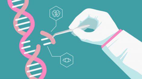 Nature publica el estudio más completo del genoma del cáncer/Ob. Bioética