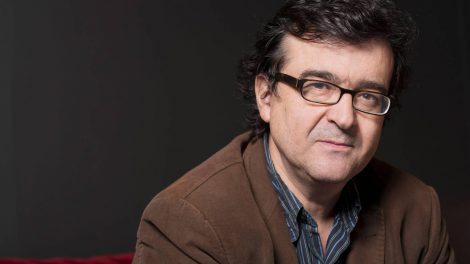 Javier Cercas, escritor, novelista/Img. LD