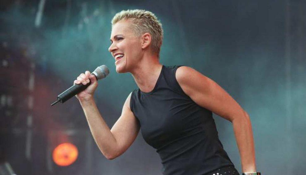 Marie Fredriksson, Roxette/Wp