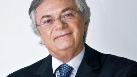 Moisés Naím es un escritor y columnista venezolano de origen judío/Wp