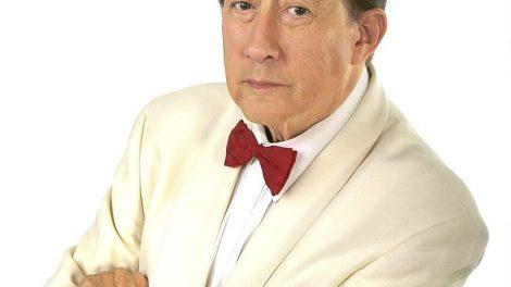 Luis Aguilé en imagen de archivo internet