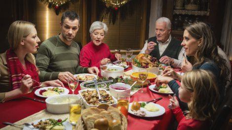 Navidad en familia/EM