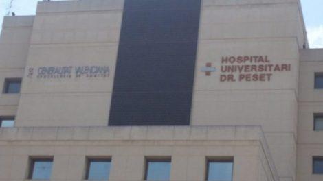 Hospital Doctor Peset, Valencia