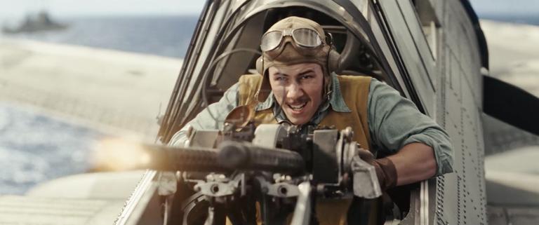 Midway, el mejor cine bélico sobre la Segunda Guerra Mundial/Tcine
