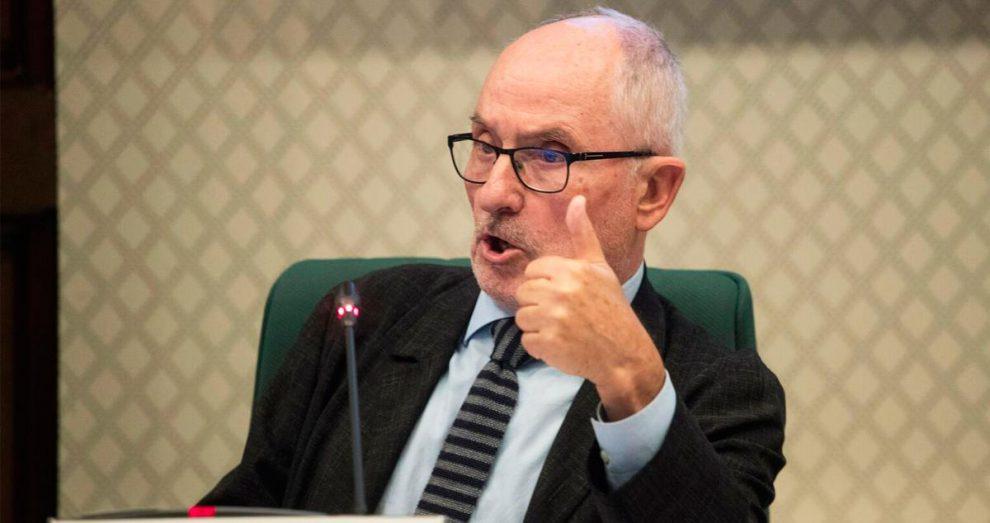 Rafael Ribó Massó, 138.000 euros de salario, 22 asesores/Img EE