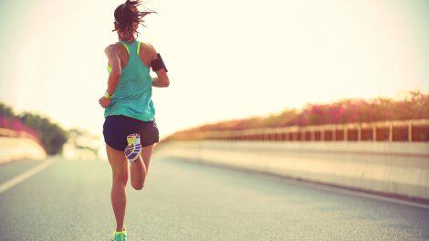 """Practicar """"natural running"""" puede ser causa de lesiones en el aparato locomotor/Img informaValencia.com"""