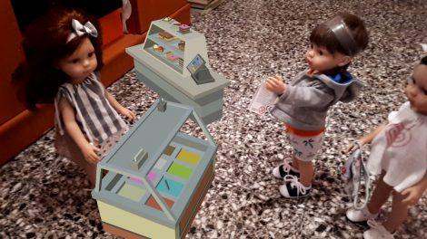 La Inteligencia Artificial puede proporcionar, tanto a los juguetes como a los procesos de fabricación de éstos, una verdadera revolución/AIJU