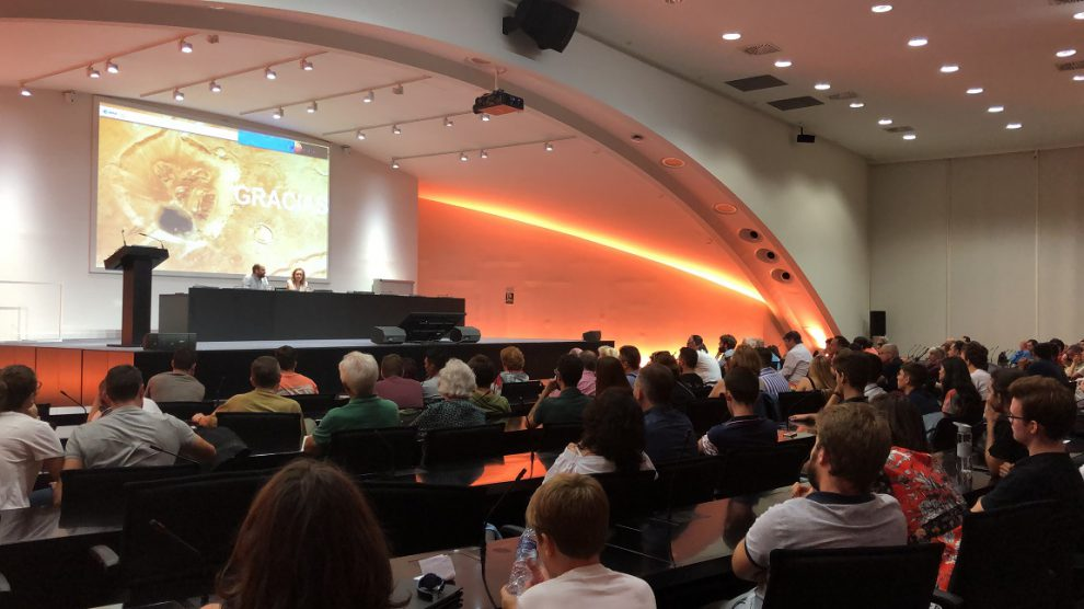 Ciclo de conferencias en el Museo Príncipe Felipe/informaValencia.com