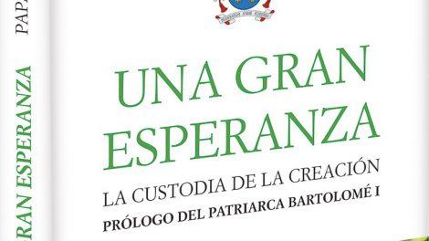 """El Cañizares presentará el libro del papa Francisco """"Una gran esperanza. La custodia de la creación"""" en la CV/Img. informaValencia.com"""