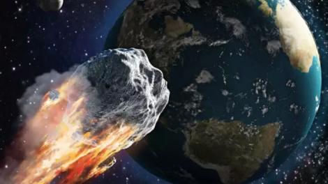 El objeto espacial, 2018 VP1, el cual se estaría acercando a nuestro planeta y podría estrellarse el 2 de noviembre del 2020./NASA