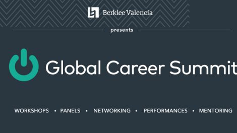 Berklee Global Career Summit