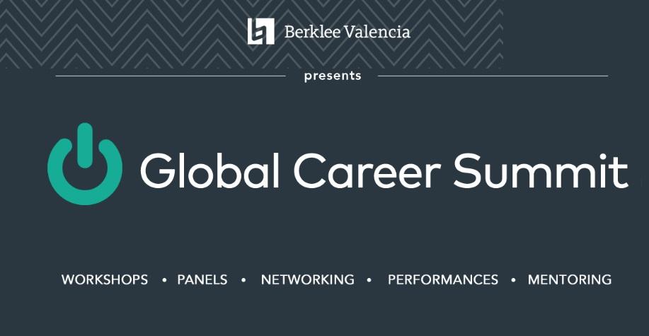 Berklee Global Career Summit