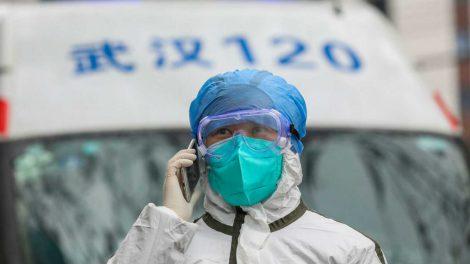 La OMS ha determinado, por el momento, no tratar a la neumonía como una emergencia internacional/Rtve