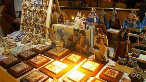 Mercadillo tradicional en El Cabañal, Valencia. /Img, Ayto