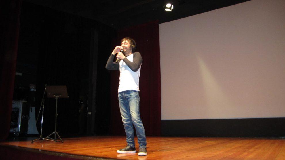 Monologuistas, consejos/Img.informaValencia.com
