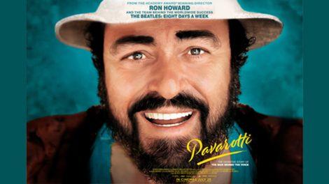 'Pavarotti', el documental de Ron Howard estará en las salas hasta el 16 de enero/Img. dist.