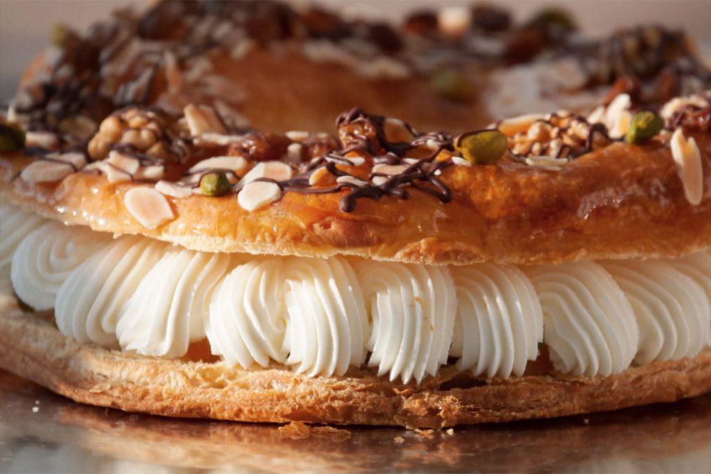 Iesu Communio, una tradición de más de 25 años elaborando roscones/Img. web