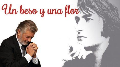 Francisco homenajeará a Nino Bravo en el Ateneo/Img. AM
