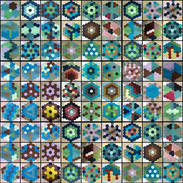 Pieza collage de Sororidad/informaValencia.com