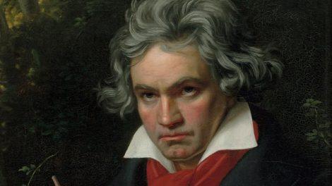 Ludwig van Beethoven/archivo
