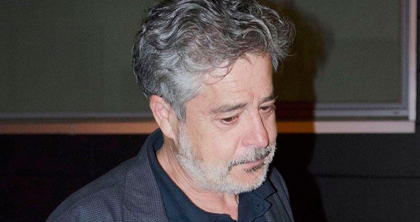 Carlos Iglesias, director y protagonista de cine español/CG