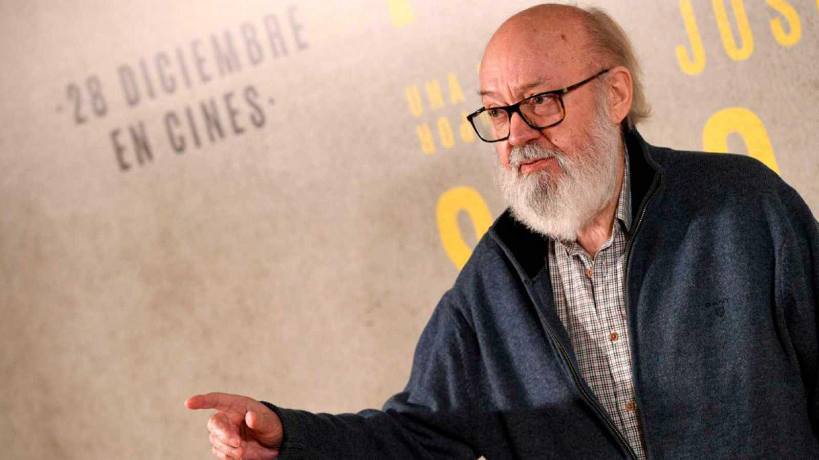 Fallece A Los 72 Años El Director De Cine José Luis Cuerda Informavalencia Diario Digital Valenciano