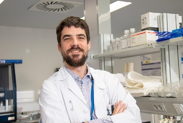 Doctor Juan Miguel Cejalvo/Incliva