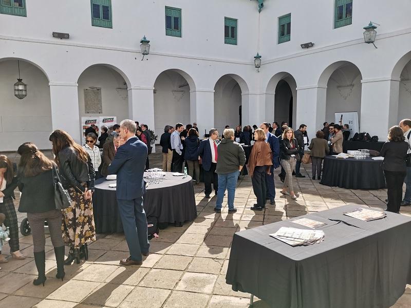 VI Congreso Internacional de Turismo Cultural en Córdoba/informaValencia.com