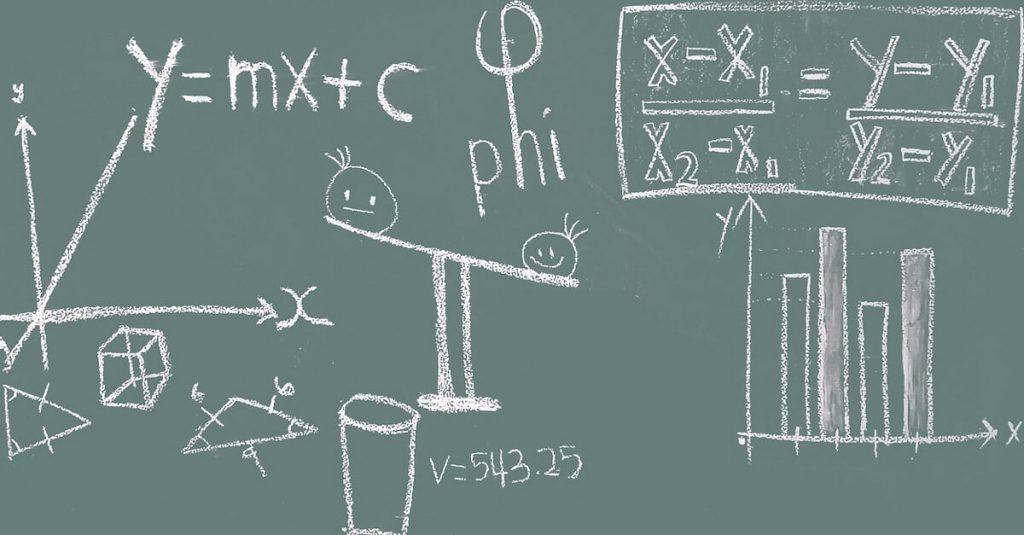Matemáticas por todas partes/Img superprof.