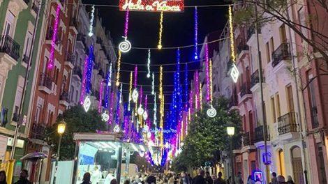Cuba-Puerto Rico, primer premio en iluminación 2020/Img. Tina Tarazona