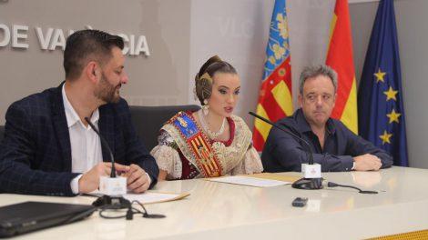 Presentación de la nit de l'Alba/Img. Armando Romero
