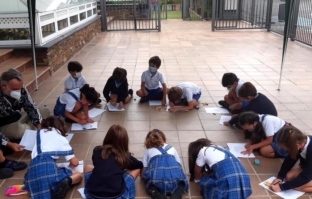 Los colegios Cognita apuestan por el bienestar como base del aprendizaje
